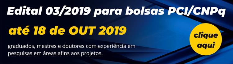 Banner chamada pci 03 2019